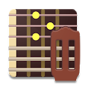 Typical Spanish Guitar icon