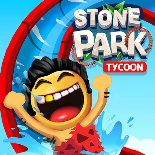 Stone Park: Prehistoric Tycoon(Mod Money) 1.0.9mod