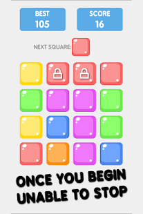 4 Squares Puzzle Game- screenshot thumbnail
