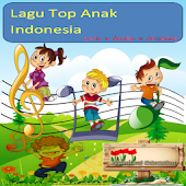 Indonesian Children Song