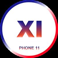 Phone 11 Launcher - OS 13 Launcher