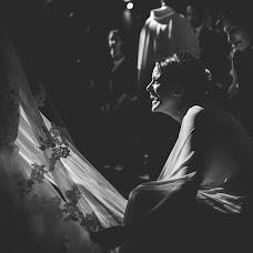 Fotografo di matrimoni Dario Graziani (graziani). Foto del 17.05.2017