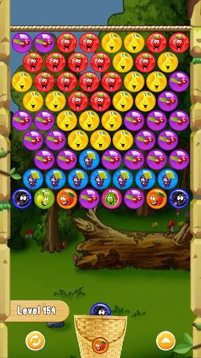 Summer Bubble apkpoly screenshots 3