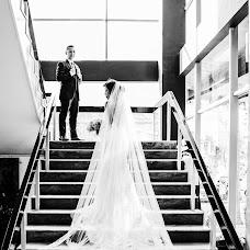 Fotógrafo de bodas Daniel Ramírez (Starkcorp). Foto del 14.08.2018