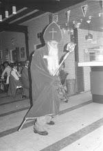 Photo: Sinterklaas 1980?