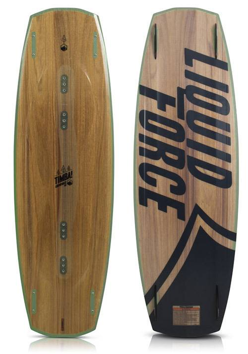 Hybrid Wakeboards