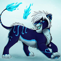 Lion Anime Wallpapers icon