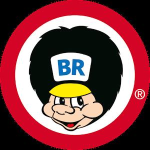 Fætter BR's app - til børn