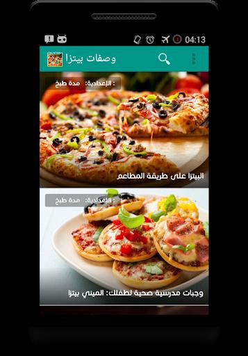 Recettes Pizza