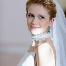 Wedding photographer Aleksey Pushkarev (palex). Photo of 08.03.2013
