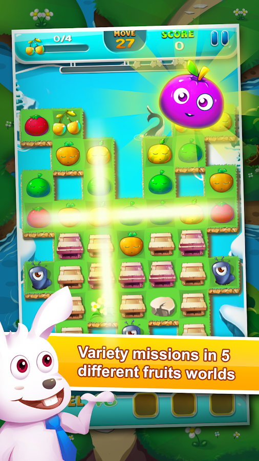 Fruit Blast Extreme- screenshot