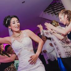 Wedding photographer Javier Coronado (javierfotografia). Photo of 15.05.2018