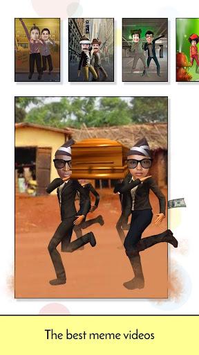 Dance Your Avatar screenshot 7