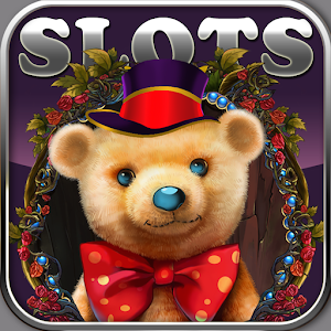 Slots – Magic Puppet for PC and MAC