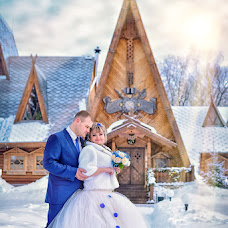 Wedding photographer Eleniya Kharchenko (Eleniya). Photo of 23.01.2015