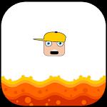 The Floor Is Lava Escape Challenge icon