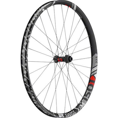 "DT Swiss XM1501 Spline One 35 Front Wheel, 27.5"", 15x110mm Boost"