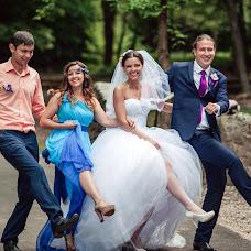 Wedding photographer Vanya Khovpey (MAFIA). Photo of 08.07.2015