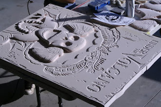 Photo: Need a Sign, Sculpture, Studio Prop or The Perfect Gift? Easy Quote Forms... http://nicecarvings.com/3d-sign-quote-form