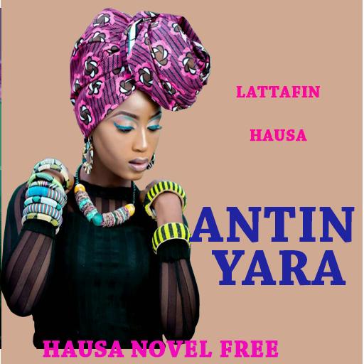 Antin Yara - Hausa Novel 1 0 + (AdFree) APK for Android