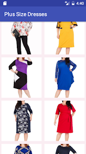 plus size clothes app - android apps on google play