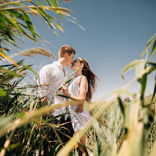 Wedding photographer Nikolay Kireev (NikolayKireyev). Photo of 07.09.2018