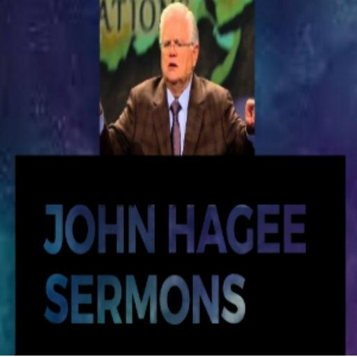 John Hagee Ministries - Sermons and Teachings - Apps on
