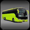 Airport Simulator City Bus Sim icon