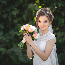 Wedding photographer Artem Lavrentev (artemfoto). Photo of 28.03.2018
