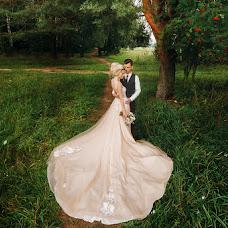 Wedding photographer Aleksandr Lobach (LOBACH). Photo of 31.08.2018