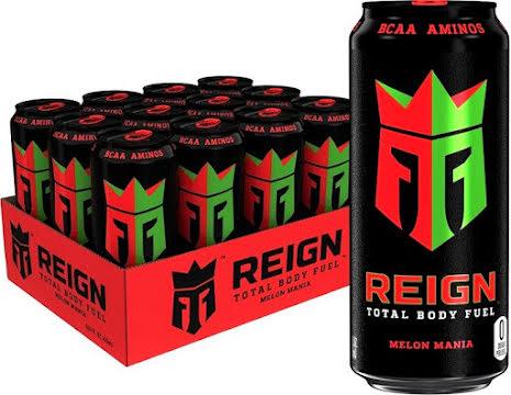 Reign Body Fuel 500ml Melon Mania - 1st