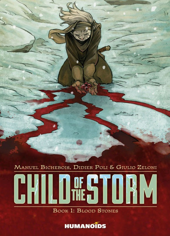 Child of the Storm (2015) - complete