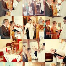 Wedding photographer Olga Baskova (Obaskova). Photo of 16.03.2013