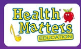 "Recognition for ""Health Matters"""