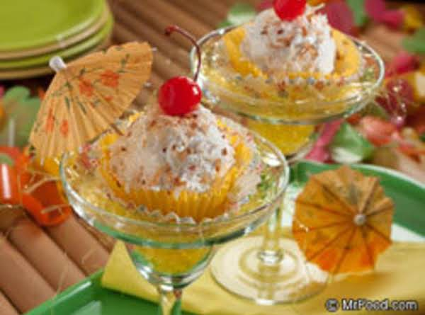 Pina Colada Frosties Recipe