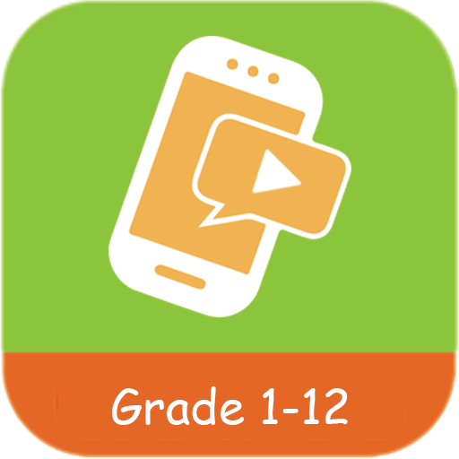 CBSE VIDEOS FOR GRADE 1 to 12