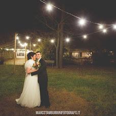 Wedding photographer Marco Tamburrini (marcotamburrini). Photo of 09.01.2017
