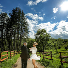 Wedding photographer Ninoslav Stojanovic (ninoslav). Photo of 30.12.2017