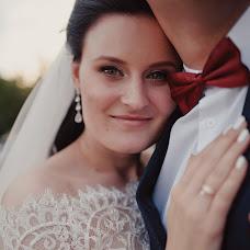 Wedding photographer Natalya Erokhina (shomic). Photo of 16.07.2018