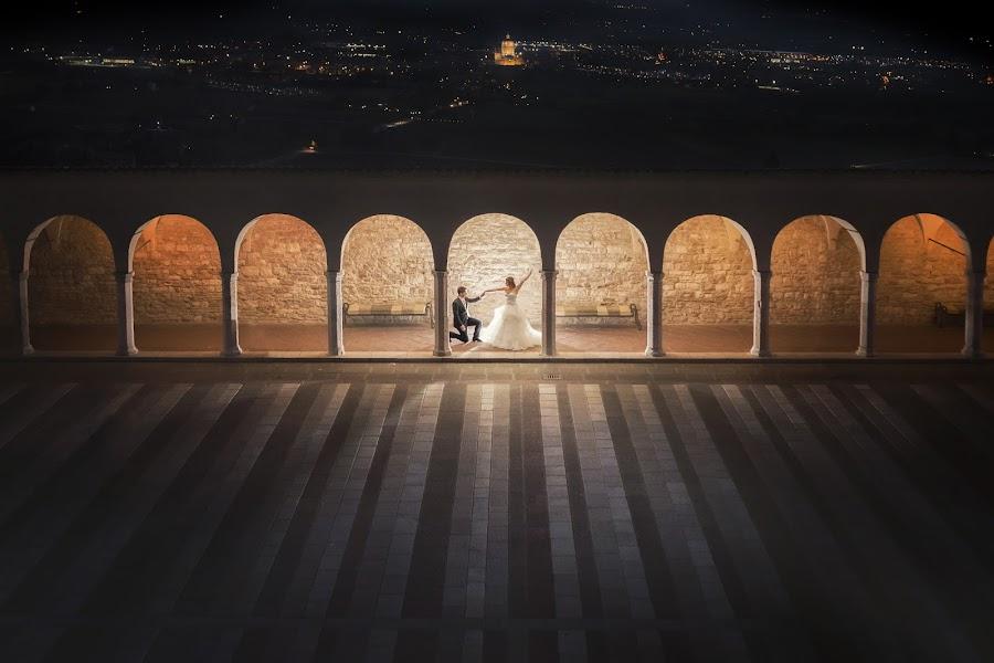 Fotografo di matrimoni Claudio Coppola (coppola). Foto del 13.10.2016