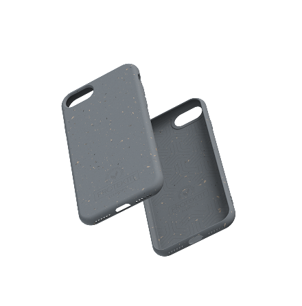 Bio Case Iphone 6/6s/7/8 (flera färger)