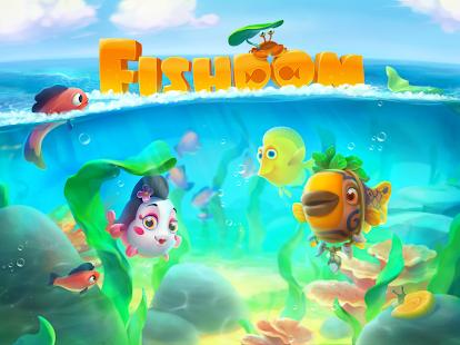 Fishdom kostenlos spielen