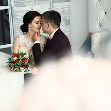 Wedding photographer Evgeniy Morzunov (Morzunov). Photo of 25.05.2017