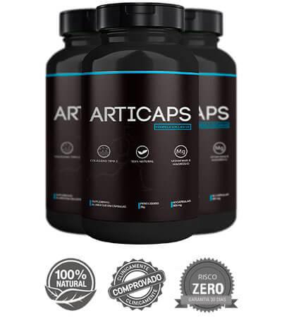 articaps