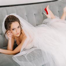 Wedding photographer Alina Klinovaya (Klinovaya). Photo of 01.10.2017