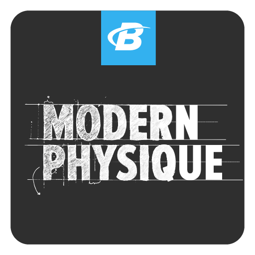 Steve Cook Modern Physique 2 0 7 + (AdFree) APK for Android