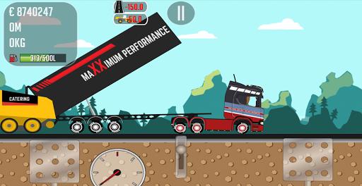 Trucker Joe 0.1.82 screenshots 2