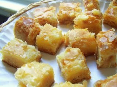 Tasty Chess Squares Recipe