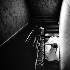 Wedding photographer Dino Sidoti (dinosidoti). Photo of 25.03.2018