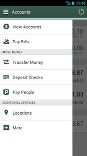 NEFCU Mobile App- screenshot thumbnail